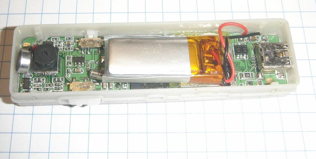 Видеорегистратор EC-8013
