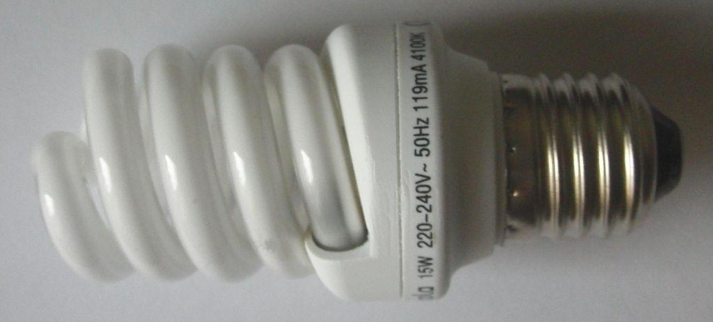 Энергосберегающая лампа НАНОСВЕТ L212 (E14/827 Crystal)