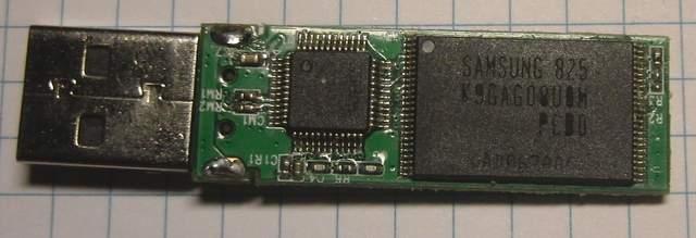 USB Flash-накопители (флешки)