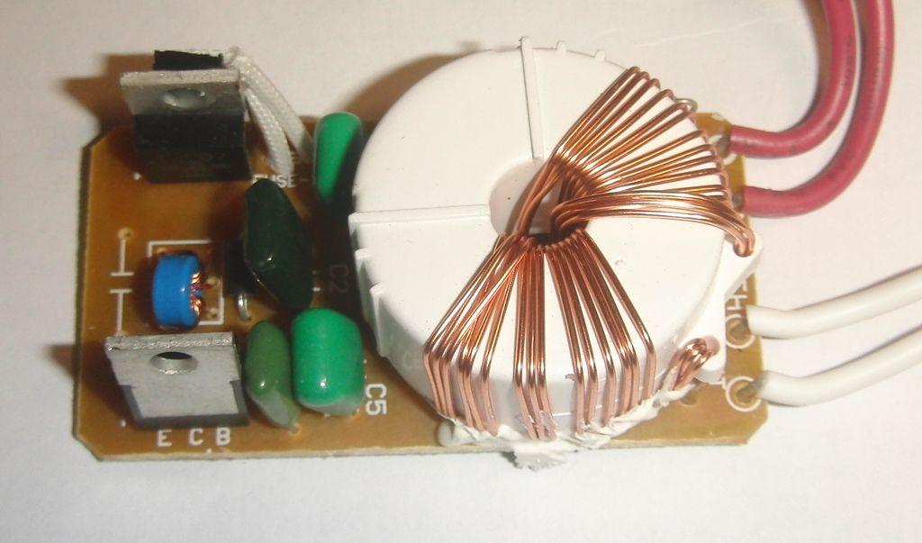 Схема подключения галогенных ламп с . Схема подключения электронного трансформатора для...