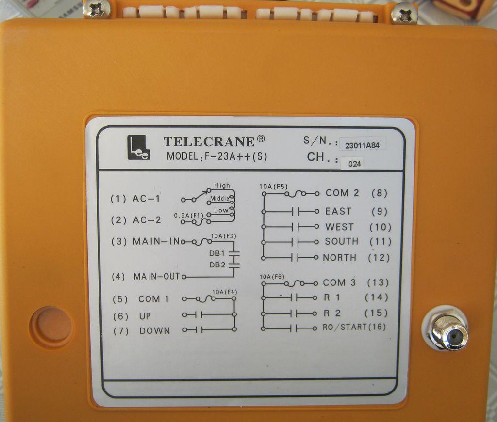 hcf4094 схема включения