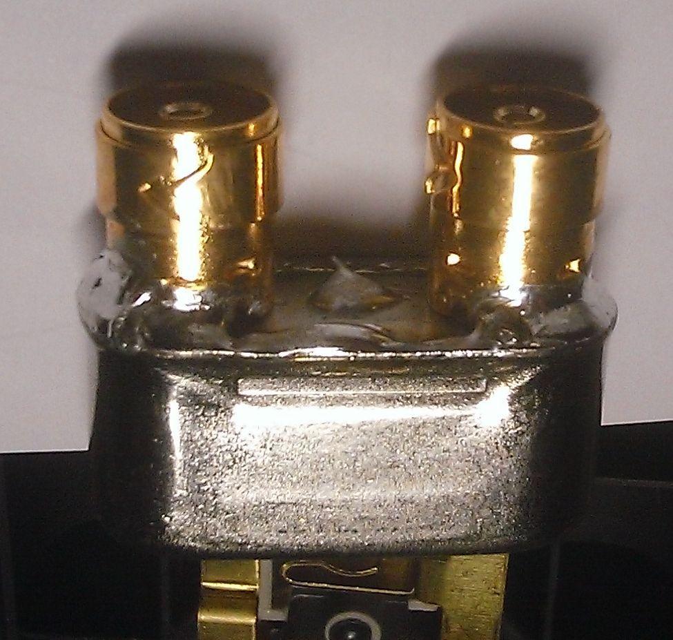 Сетевой фильтр APC - блок защиты ВЧ входа