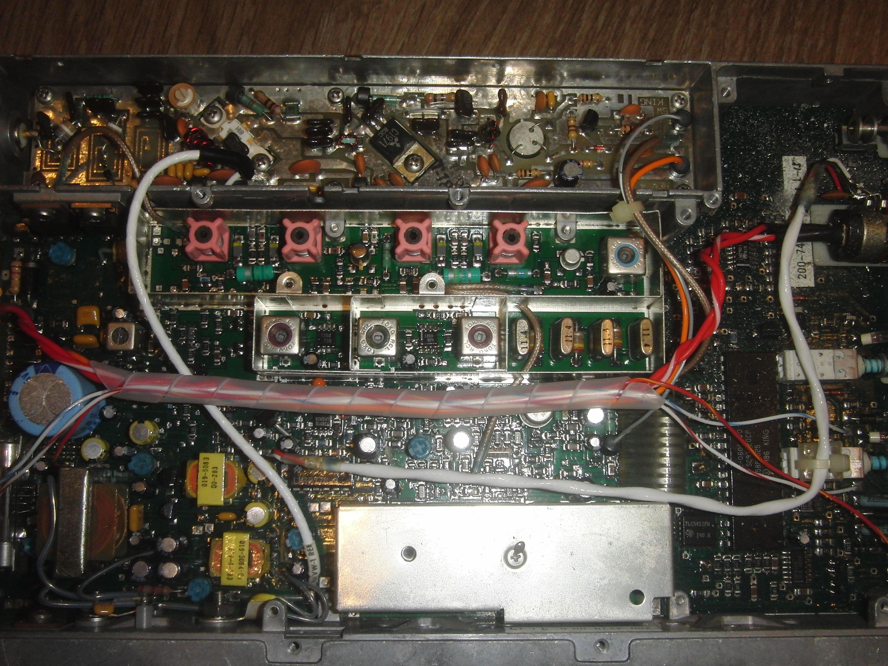 Радиотракт
